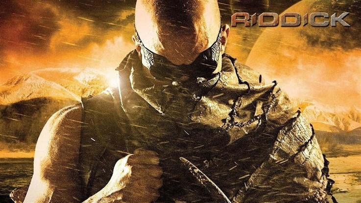 Riddick 4 Stream