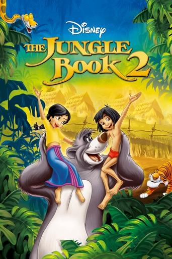 lej junglebogen